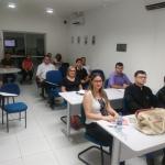 """Alunos de Limoeiro do Norte-CE """"Curso de Prática Forense Previdenciária da AASP em 2016"""""""