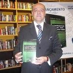 Lançamento do livro A Contribuição Social Ambiental I