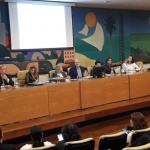 """Palestra Câmara Municipal SP- """"Reforma da Previdência"""" - 07/05/19"""