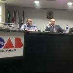 Palestra OAB/SP-27/4/16 - Portadores de câncer aspectos jurídicos e médicos
