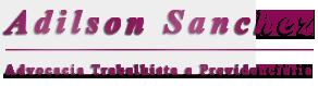 Adilson Sanchez logo